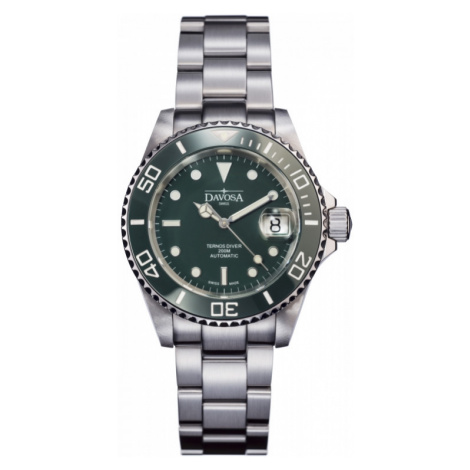 Mens Davosa Ternos Ceramic Automatic Watch 16155570