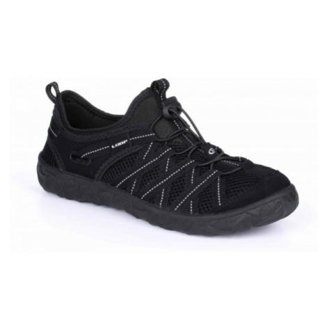 Loap ALAMA black - Women's sandals