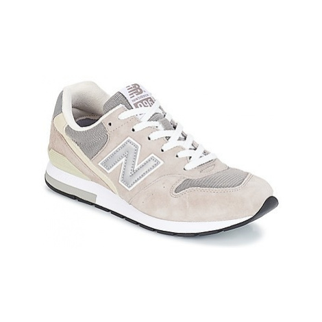 New Balance MRL996 women's Shoes (Trainers) in Beige