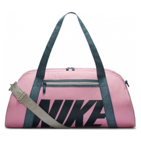 Nike GYM CLUB pink - Women's sports bag