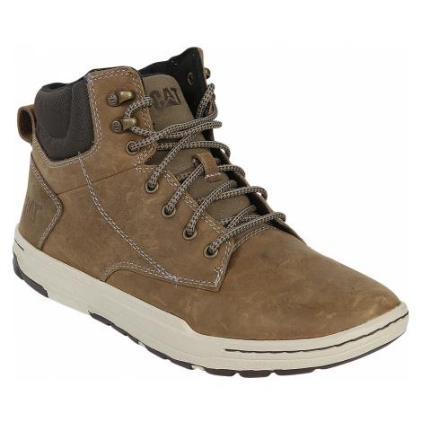 CAT Footwear - Colfax Mid - Boots - dark beige