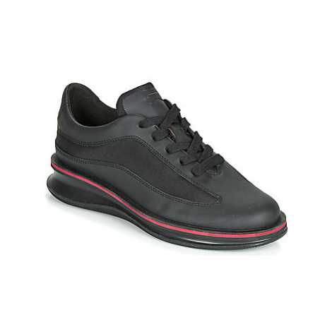 Camper ROLLING women's Shoes (Trainers) in Black