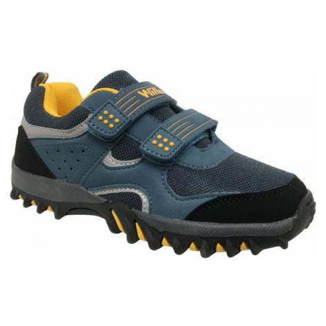 Willard RUPIK grey - Children's leisure shoes