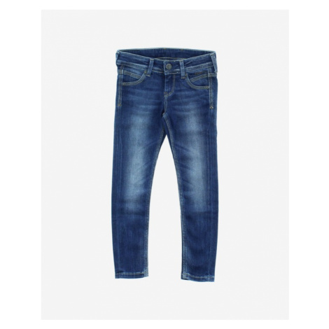 Pepe Jeans Kids Jeans Blue