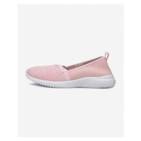 Puma Adelina Slip On Pink