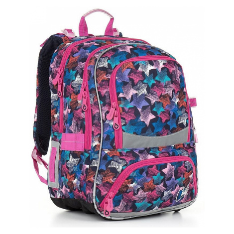 backpack Topgal CHI 867 - D/Blue