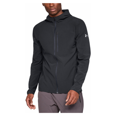 Under Armour Outran Storm Jacket Black
