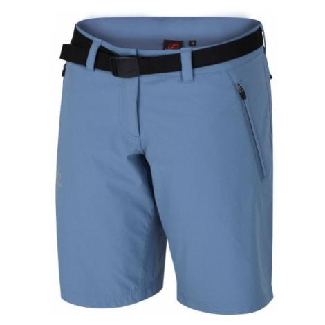 Hannah ELLIOD blue - Women's shorts