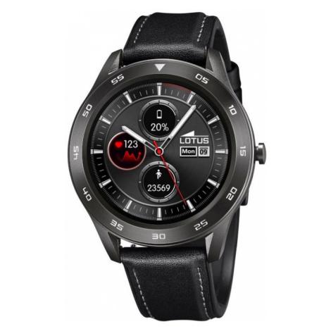 Mens Lotus SmarTime Bluetooth Smartwatch