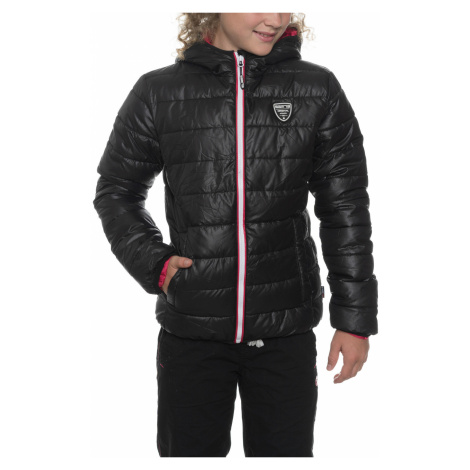 Sam 73 Kids Jacket Black