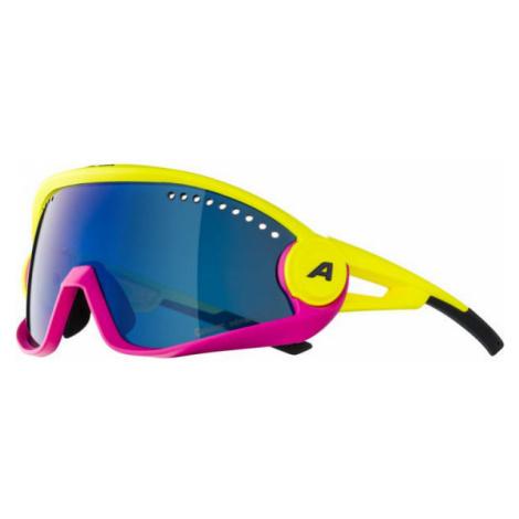 Alpina Sports 5W1NG CM - Unisex sunglasses