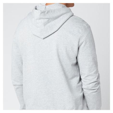 Grey men's pyjamas
