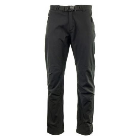 ALPINE PRO LORAL 2 black - Men's pants