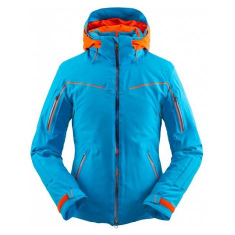 Spyder W BRAVA GTX blue - Women's jacket