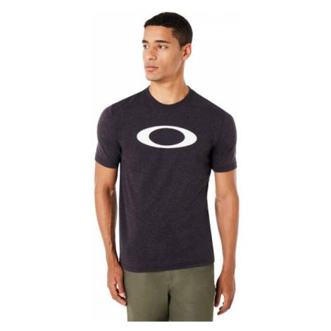 Oakley Men's Black O-bold Ellipse