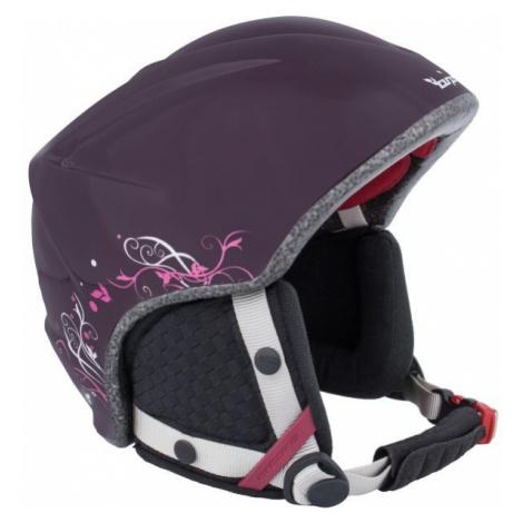 Arcore TANTO purple - Ski helmet