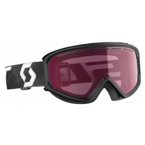 Scott FACT ILLUMINATOR black - Ski goggles