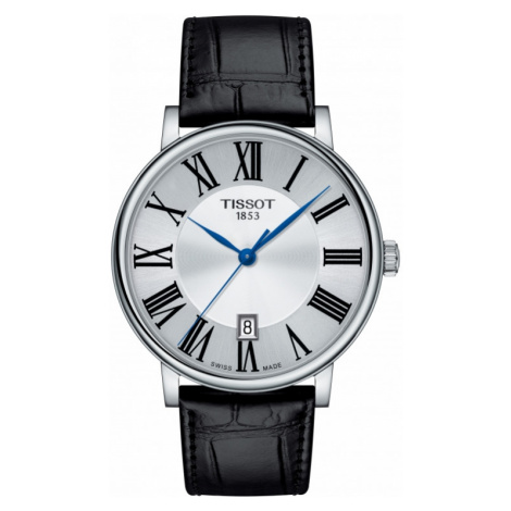 Gents Tissot Carson Quartz Watch T1224101603300