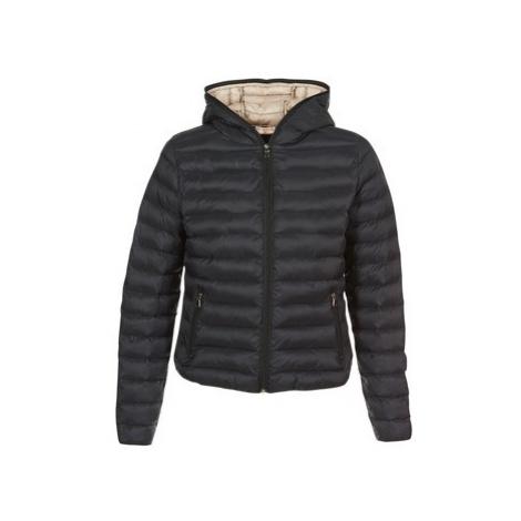 Moony Mood PRETTYTA women's Jacket in Black