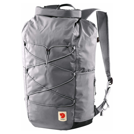 backpack Fjällräven High Coast Rolltop 26 - 016/Shark Gray