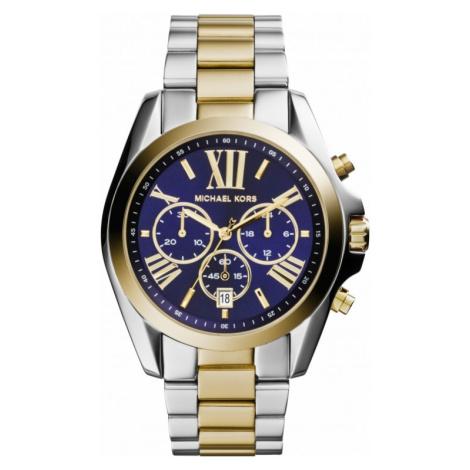 Ladies Michael Kors Bradshaw Chronograph Watch MK5976