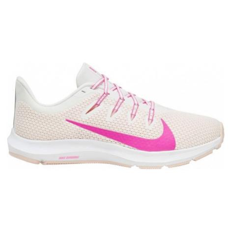 Nike QUEST 2 beige - Women's running shoes