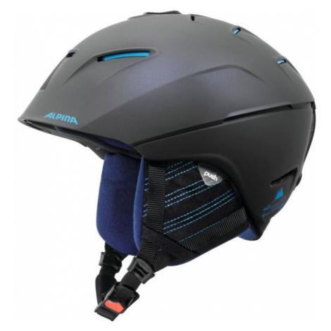 Alpina Sports CHEOS blue - Ski helmet