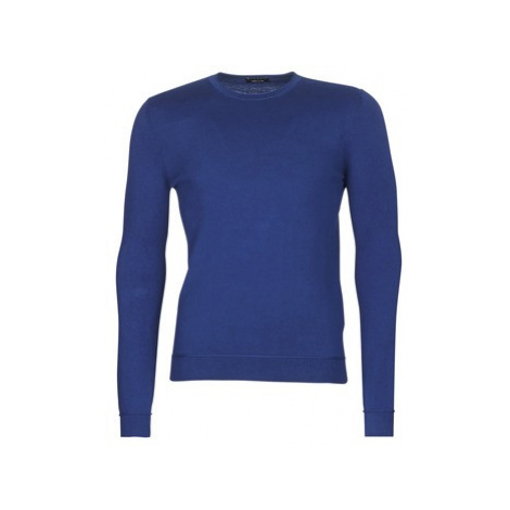 Sisley FRIDERT men's Sweater in Blue