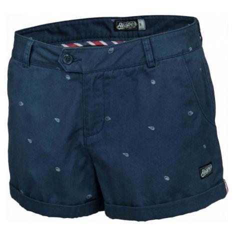 Reaper LOU dark blue - Women's shorts