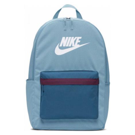 Nike HERITAGE 2.0 blue - Backpack