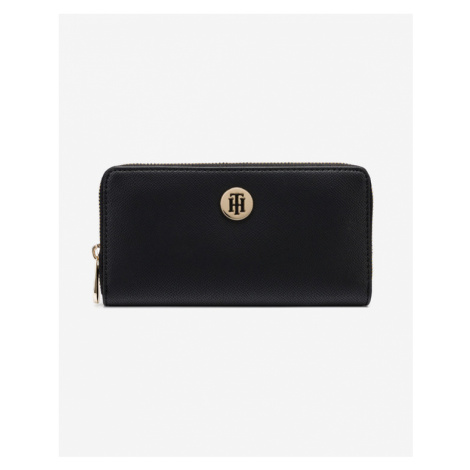 Tommy Hilfiger Honey Large Wallet Black