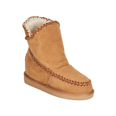 Gioseppo 42114 women's Mid Boots in Brown