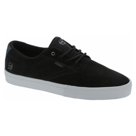 shoes Etnies Jameson Vulc - Black/Gray