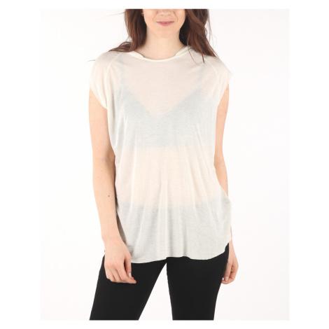 Diesel T-Drop-A T-shirt White