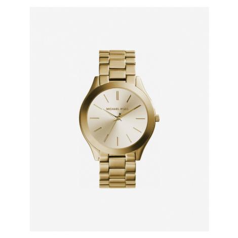 Michael Kors Watches Gold