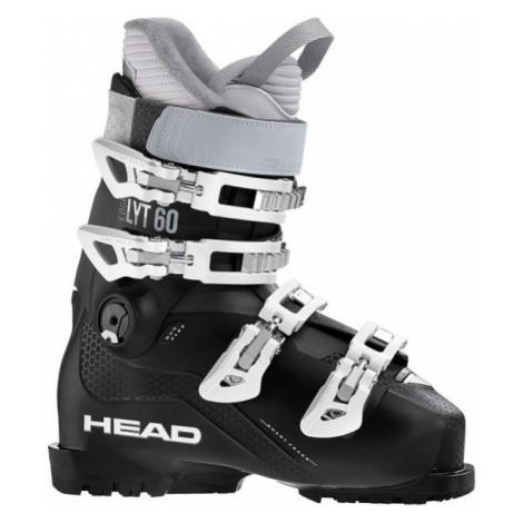 Head EDGE LYT 60 W - Women's ski boots
