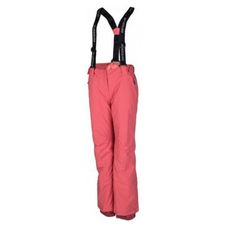 Arcore SUE orange - Women's ski pants