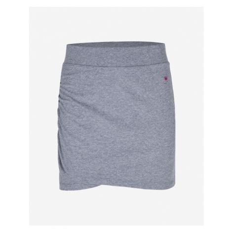 Loap Abkuna Skirt Blue