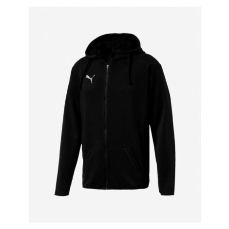 Puma Liga Casual Sweatshirt Black