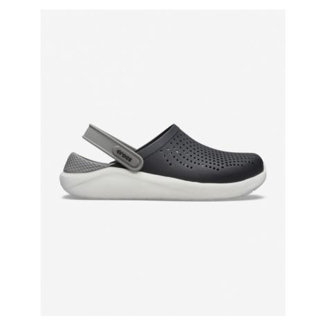 Crocs LiteRide™ Clog Crocs Black White