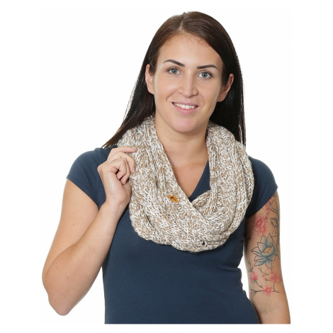 cravat Brakeburn Cable Snood - Multi