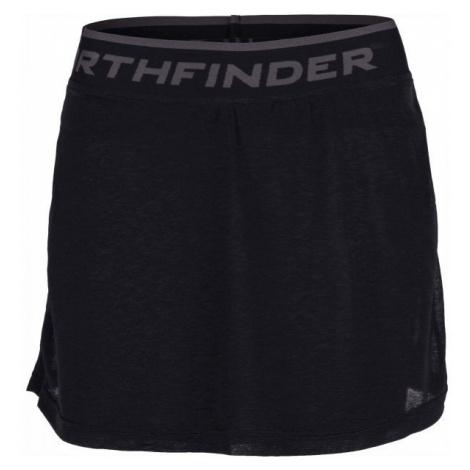 Northfinder BHELKA - Women's Skirt with Inner Shorts