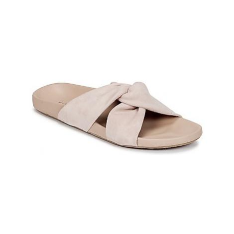Musse Cloud SAHARA women's Mules / Casual Shoes in Pink Musse & Cloud