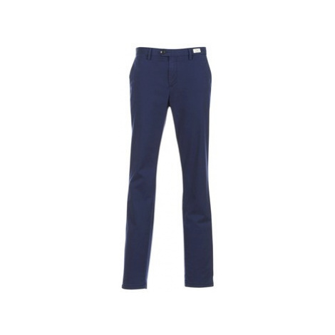 Tommy Hilfiger DENTON men's Trousers in Blue