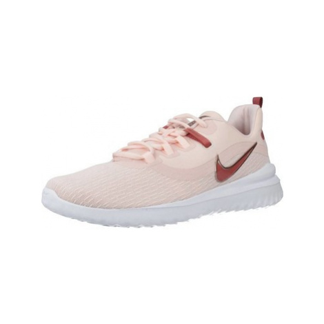 Nike RENEW RIVAL 2 women's Shoes (Trainers) in Pink
