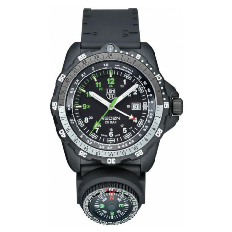 Luminox Watch Land Recon Nav SPC 8830 Series D