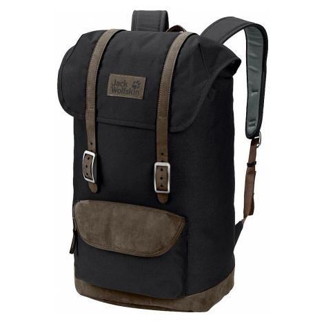 backpack Jack Wolfskin Earlham - Black