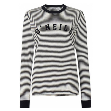 O'Neill LW ESSENTIALS L/SLV T-SHIRT black - Women's long sleeve T-shirt