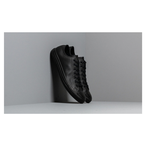 Converse Chuck Taylor All Star OX Black Mono