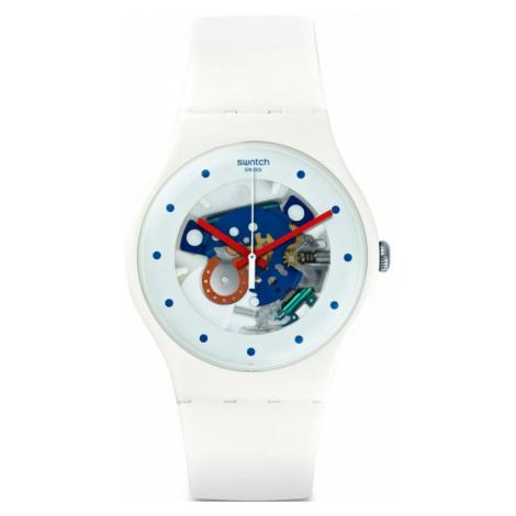 Unisex Swatch New Gent -Horseshoe Watch